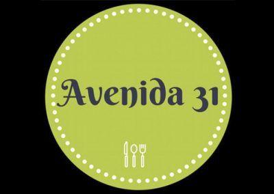 Avenida 31