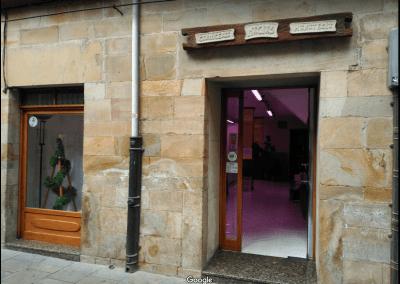 Carnicería Macías