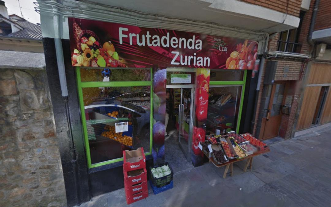 Frutadenda Zurian