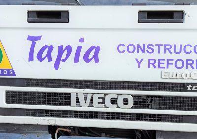 Construcciones y Reformas Tapia