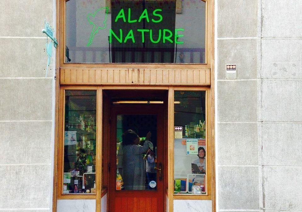 Alas Nature
