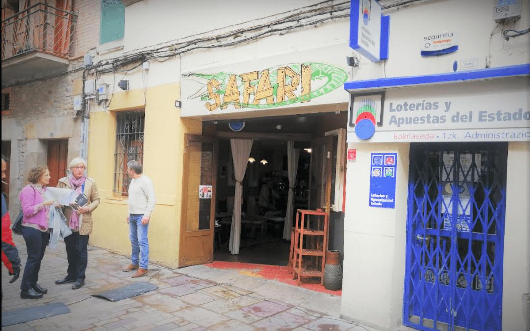 Bar Safari