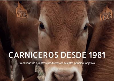 Carnicería Sierra