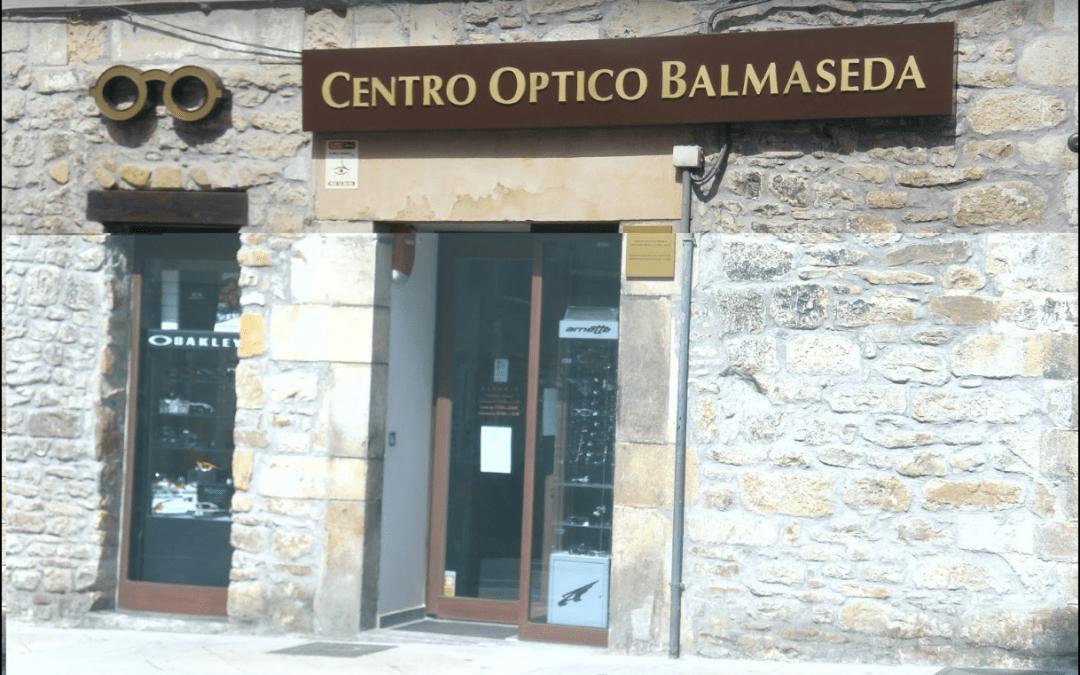 Centro Óptico Balmaseda