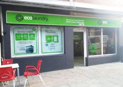 Ecolaundry Balmaseda