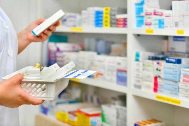 Farmacia González Santos