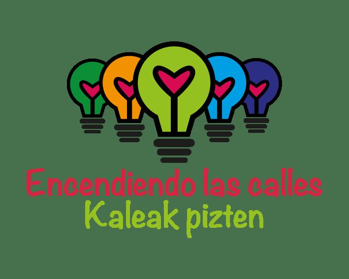 Kaleak Pizten | Encendiendo las calles