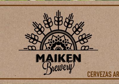 Maiken Brewery