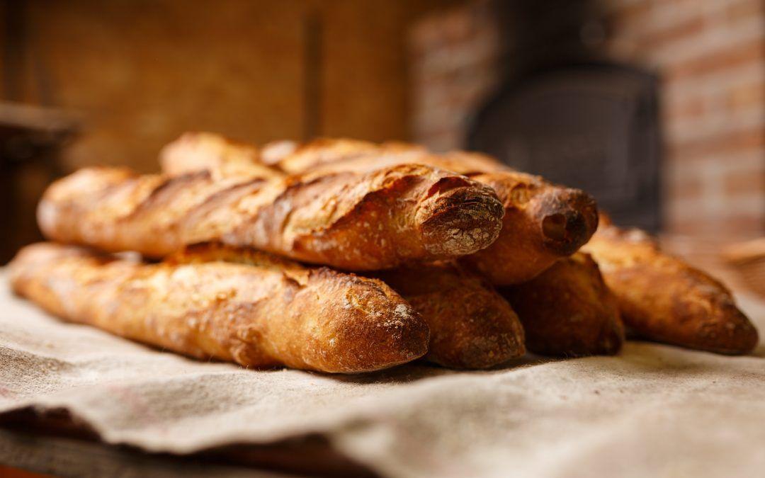 Panadería Menesa