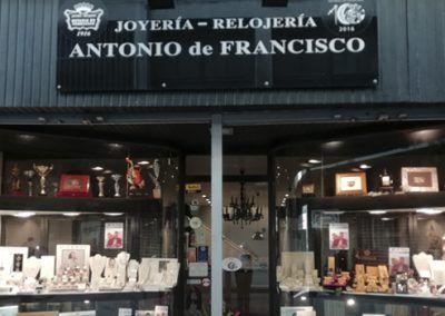 Joyería Antonio de Francisco