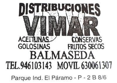 Distribuciones Vimar