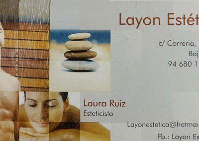 Layón Estética