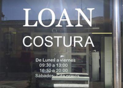 Loan Costura