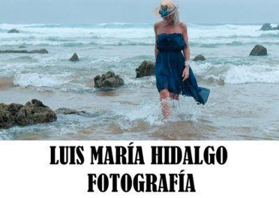 Luis María Hidalgo – Fotografía