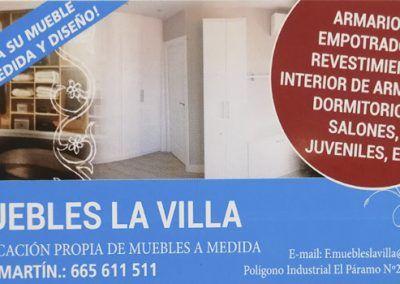 Muebles La Villa