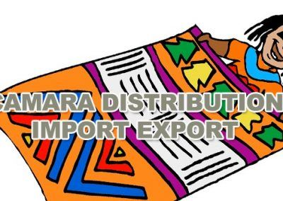 Camara Distribution Import Export