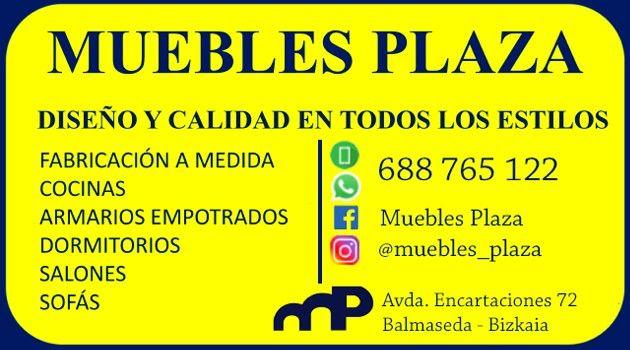 Muebles Plaza