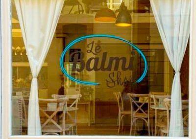 Le Balmi Shop